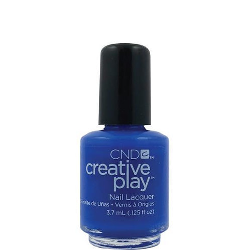 CND Creative Play #440 Royalista 3.7ml
