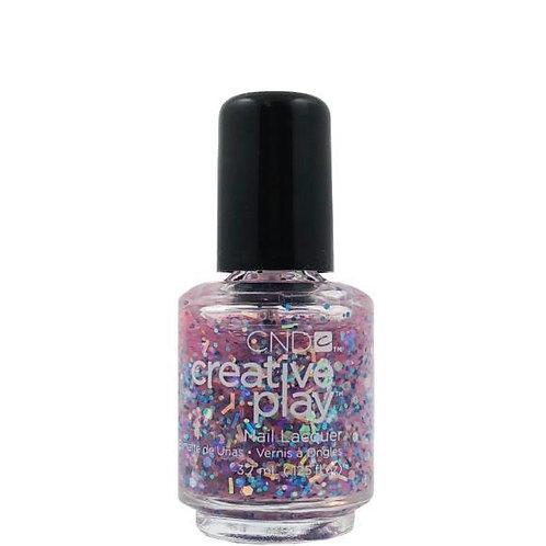CND Creative Play #470 Flash-Ion Forward 3.7ml