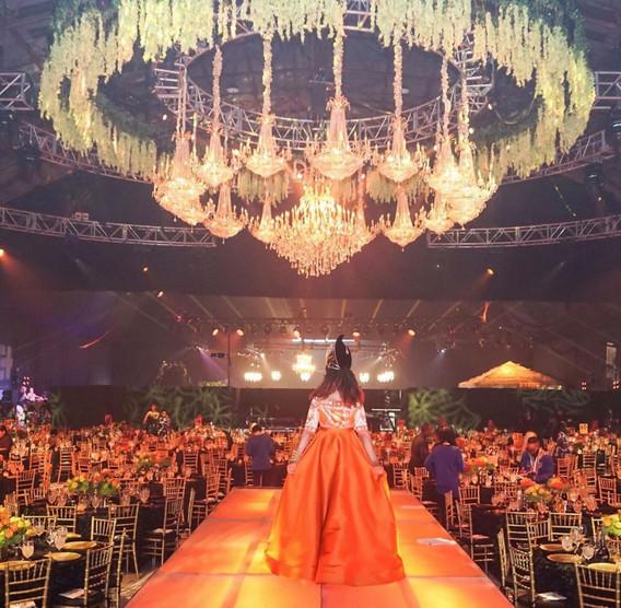 The WACO Gala 2019