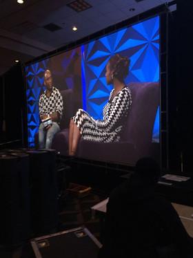 BET Genius Talks 2017