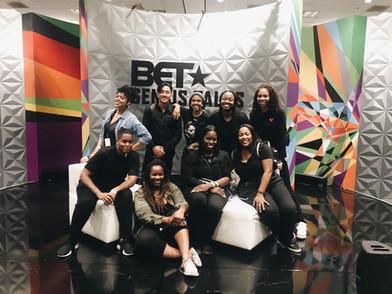 BET Genius Talks 2018