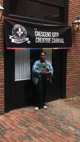 Crescent City Creative Carnival 2018