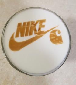Nike x Carthartt 2018