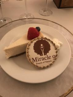 Miracle 9 Influener Dinner 2018