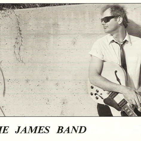 Jimmy Dale James Band