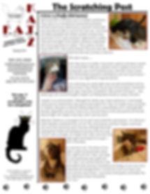 Mar. '18 newsletter