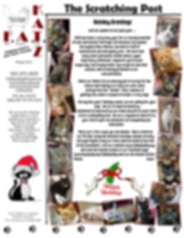 Dec. 2015 newsletter