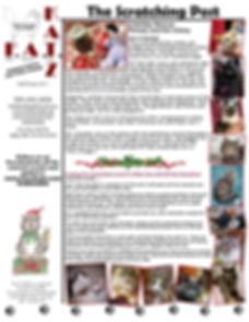 Fall '18 newsletter