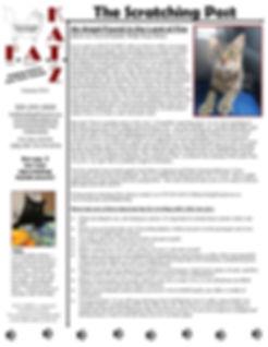 Summer '16 newsletter