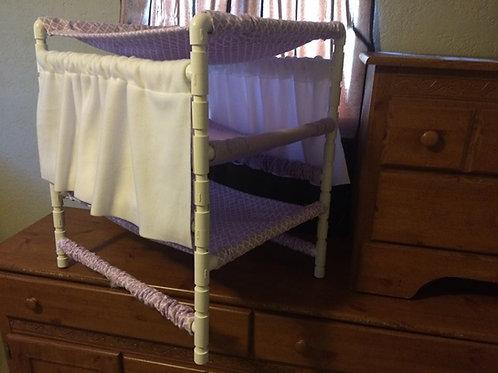 Triple Hammock Bunk Bed
