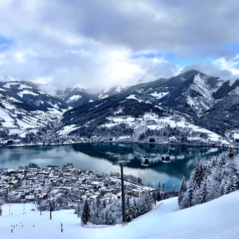 Ski holiday in Zell am See