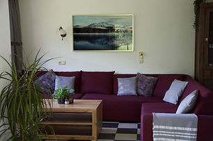 Self-catered holiday apartment