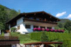 Landhaus Bergner Alm Holiday Chalet