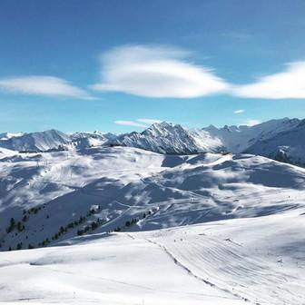 Ski holiday in Austria