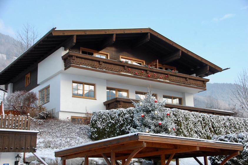 Ski chalet in Austria