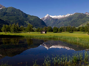 Golf Club in Zell am See