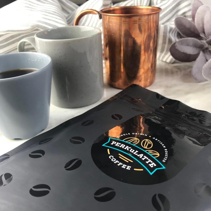 Perkulatte Coffee Gift Set