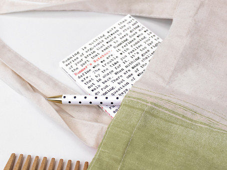 42 Different Things to Write in a Notebook | Bullet Journalling Ideas