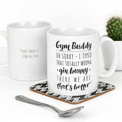 Gin Bunny | Little Reasons Mug x 3