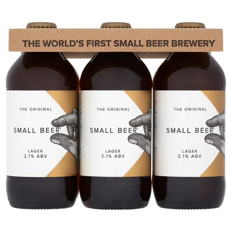 Small Beer Co South Bermondsey Gift Set