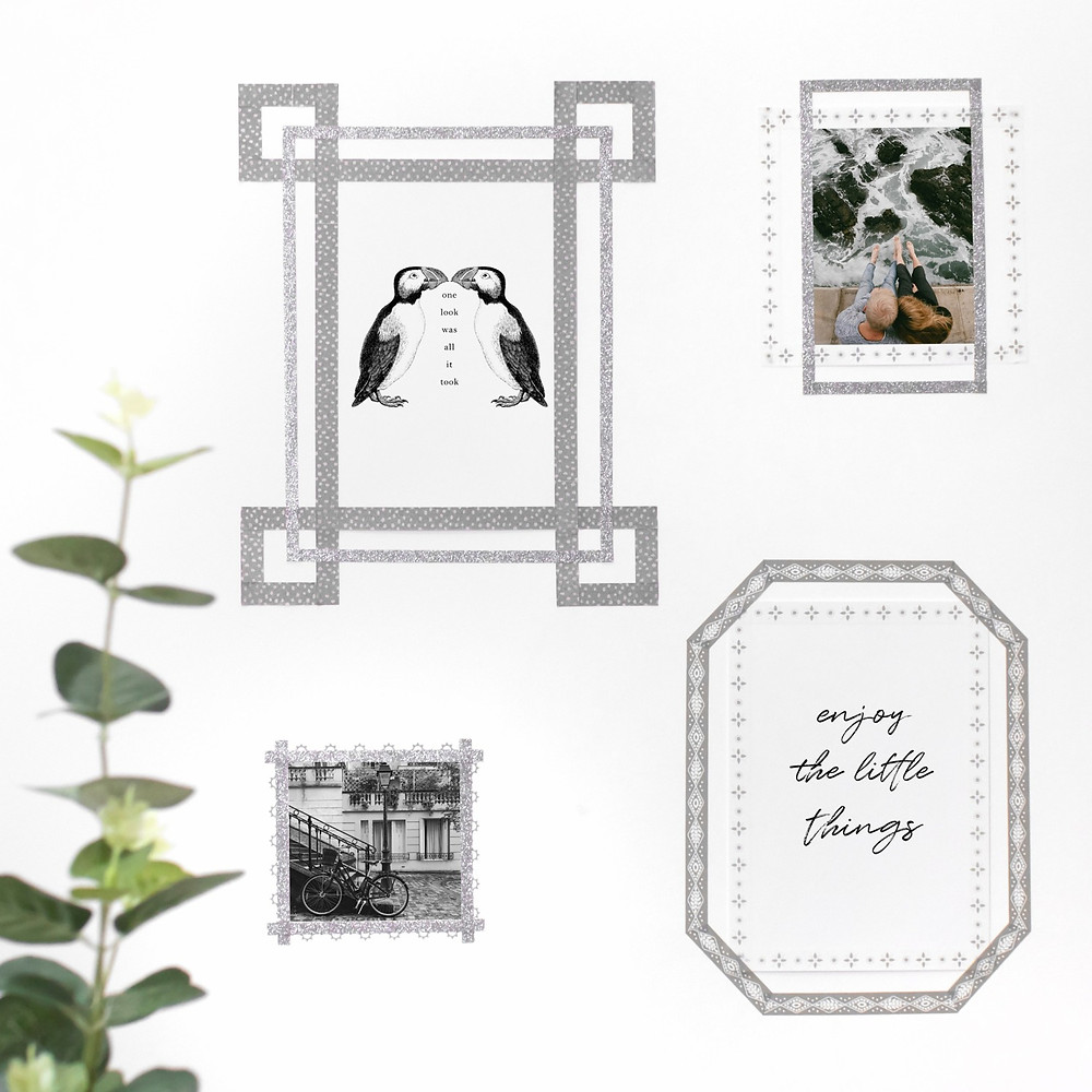 Printable Wall Art Instant Downloads by Coulson Macleod