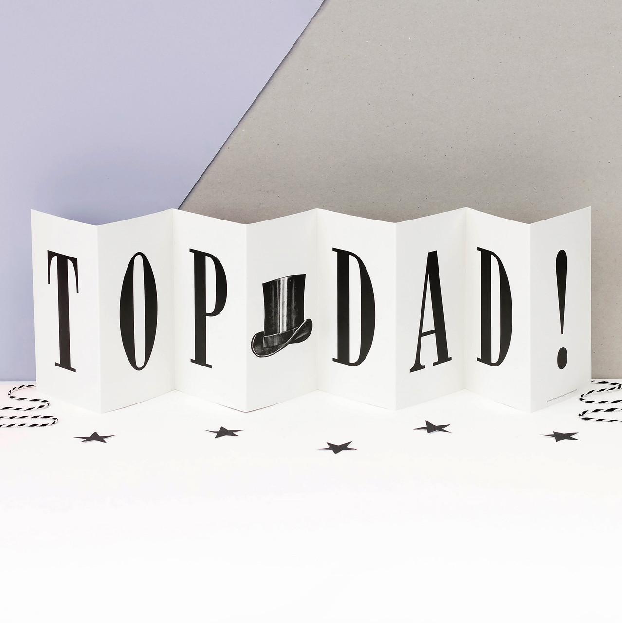 CC008 - Top Dad