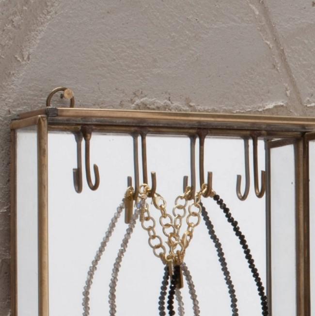 Nkuku Jewellery Box