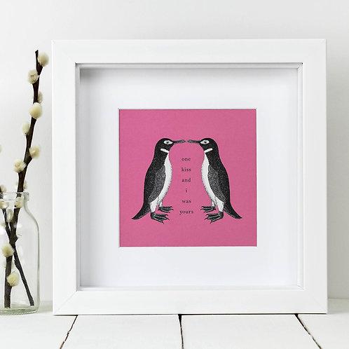 Penguin Square Print x 10 (Mega Discount Bundle £1.75 EACH)