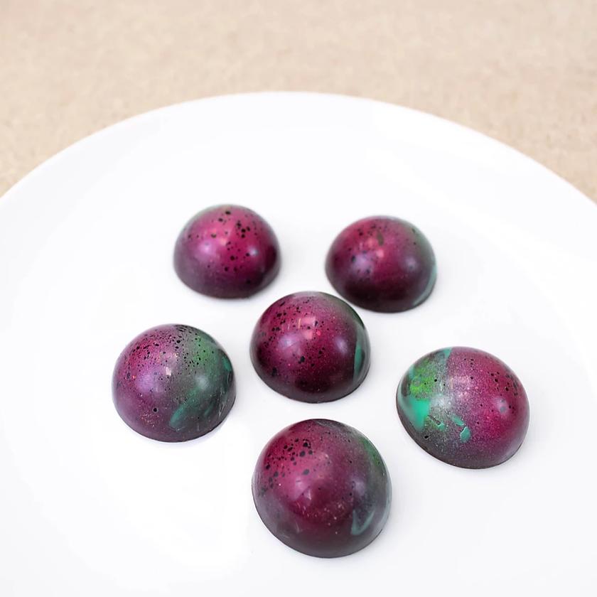 Explore Choc Truffles Gift Chocolate Set