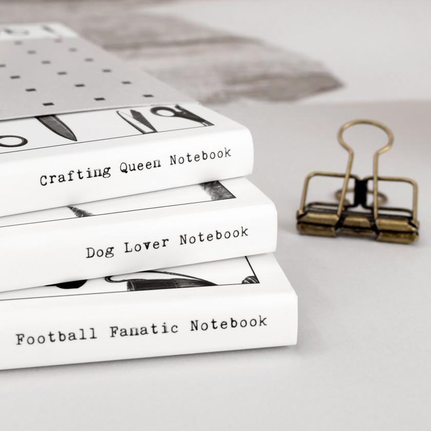 Hobby Luxury Notebooks