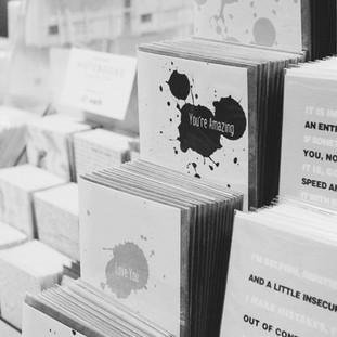 CLEARANCE CARDS