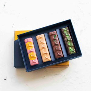 Luxury Chocolate Gift Set