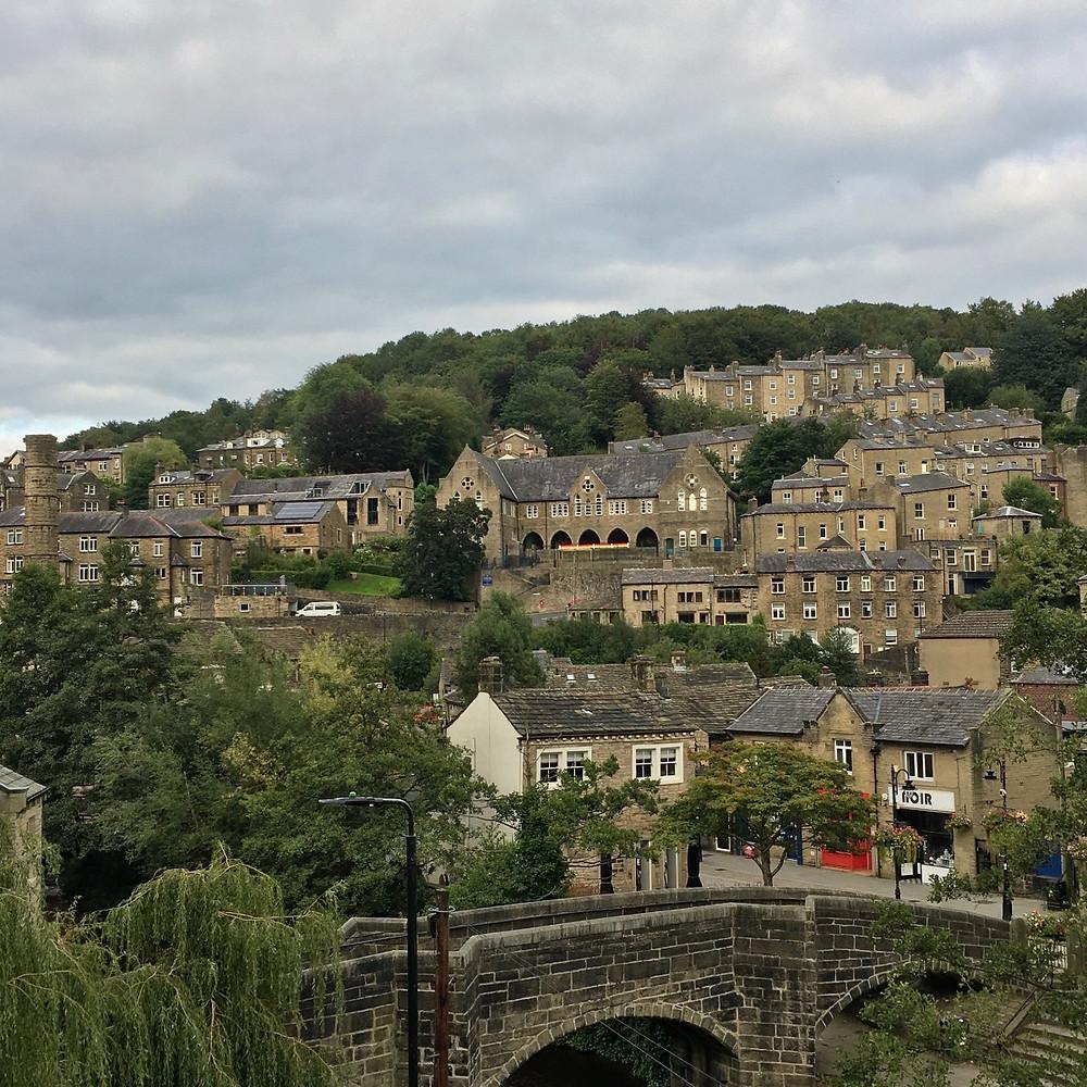 Hebden Bridge Places to Visit West Yorkshire UK