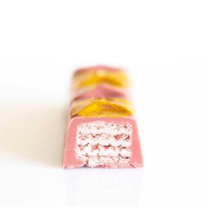 Luxury Ruby Chocolate Bar