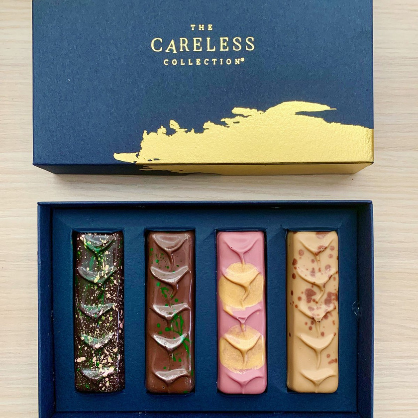 Careless Collection Chocolate