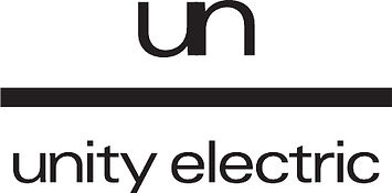Unity Electric Logo