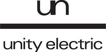 Unity Electric Logo