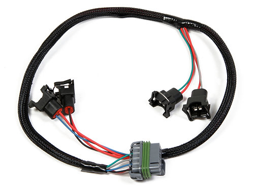 558-202 Universal 4 Cylinder Injector Harness