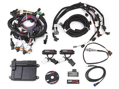 550-616 HP EFI ECU & Harness (99-04 Ford) 2 Valve