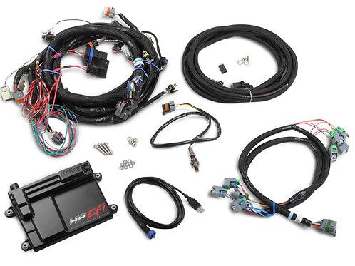 550-603N HP ECU Kit GM LS2/LS3 Engines W/58x Crank