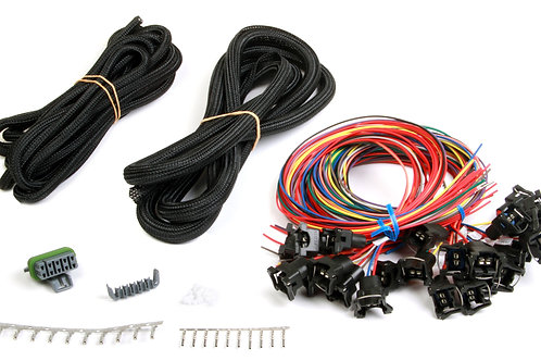 558-208 Unterminated 24 Injector MPFI Harness