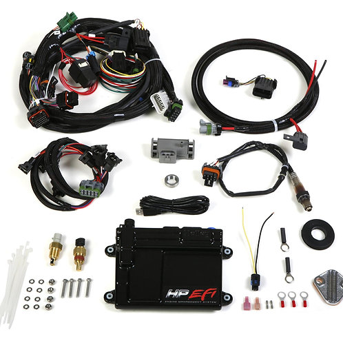 550-601 HP ECU AND HARNESS FOR TPI & STEALTH RAM