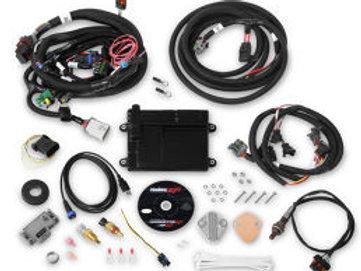 550-606N Holley HP ECU & Harness Kit