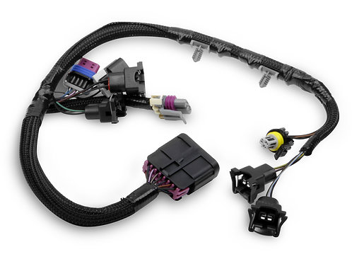 558-415 Terminator Throttle Body Harness