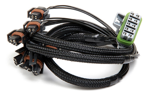 558-206 2x4 BBL Holley TBI Injector Harness