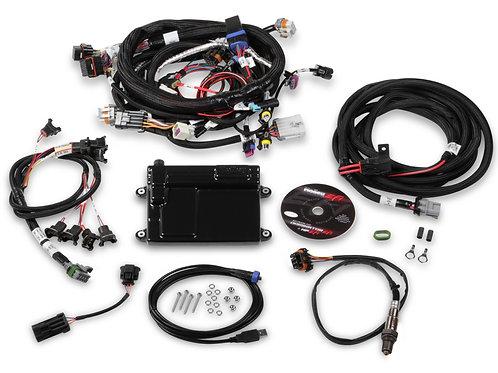 550-607 HP EFI ECU & Harness for GM LS2/LS3/LS7