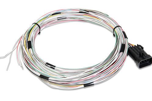 558-400 Connector J1A/B Input/Outputs Aux Harness