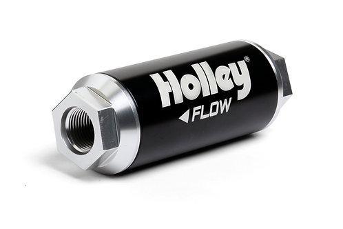 162-571 Billet Dominator Fuel Filter 260 GPH