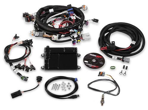 550-607N HP EFI ECU & Harness GM LS2/LS3/LS7, NTK