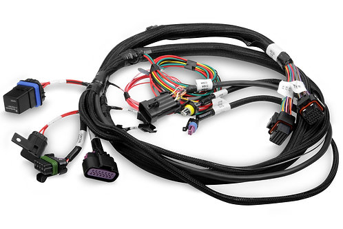 558-414 Terminator Main Harness